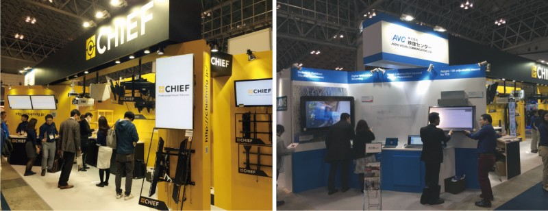 bee2016-chief/avc booth